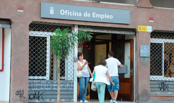 Desempleo diario de avisos - Oficina de desempleo ...