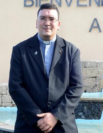 Pedro José Pérez Rodríguez.