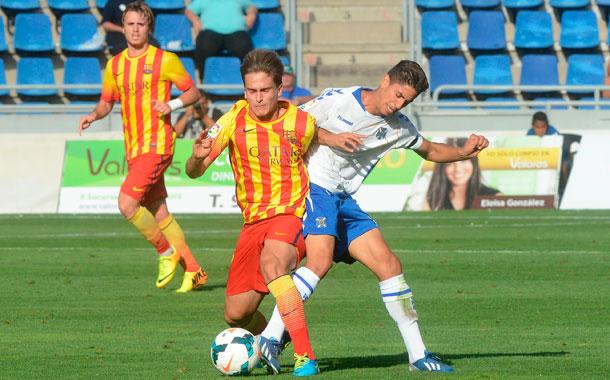 Salva y Martí fueron los jugadores descartados por Cervera. / S.M.