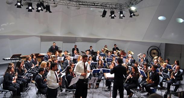 banda de musica San Miguel
