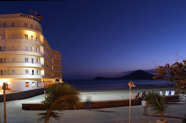 Hotel Médano