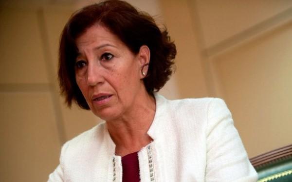 La consejera autonómica de Política Social, Inés Rojas. / DA
