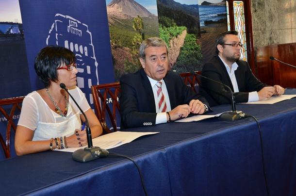 Máñez, Abreu y Pérez,