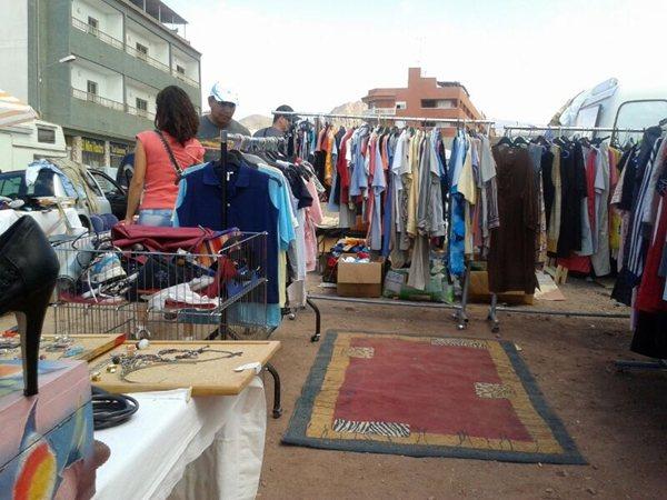 Los canarios se ahorran unos 195 euros al comprar objetos - Objetos de segunda mano ...
