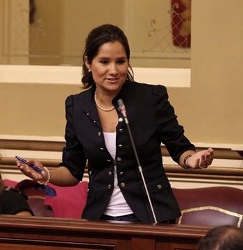 El PP celebra la bajada del paro en Canarias por cuarto mes consecutivo