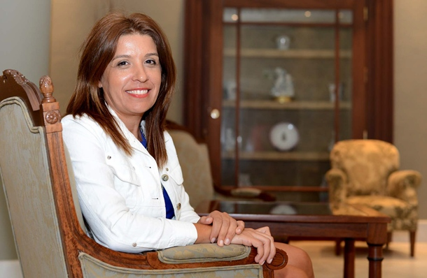 Carmen Rosa Hernández, Nueva Canarias