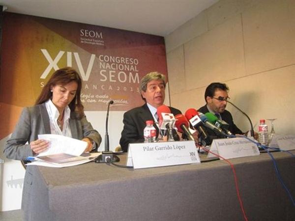 Congreso Sociedad Española de Oncología Médica (SEOM)
