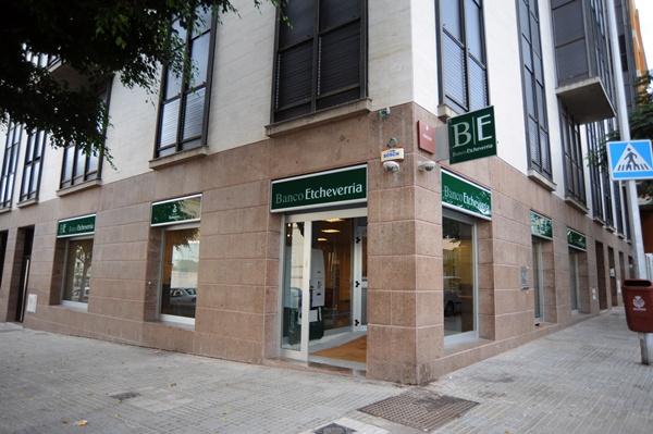 La sucursal de Santa Cruz de Tenerife abrirá en los próximos días. | JAVIER GANIVET