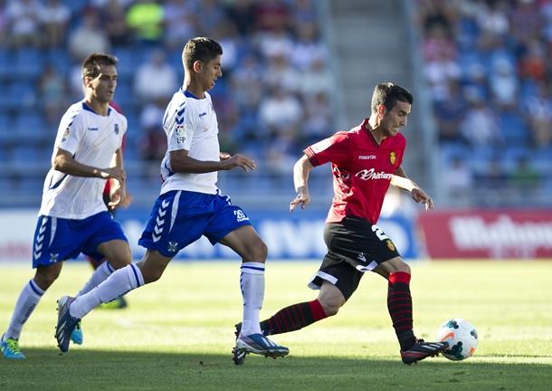 CD Tenerife-Mallorca