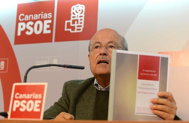 José Segura Clavell.