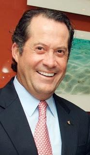 Juan Carlos Escotet. | DA