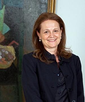 Montserrat Gomendio Kindelan