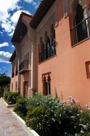 Palacete Coviella