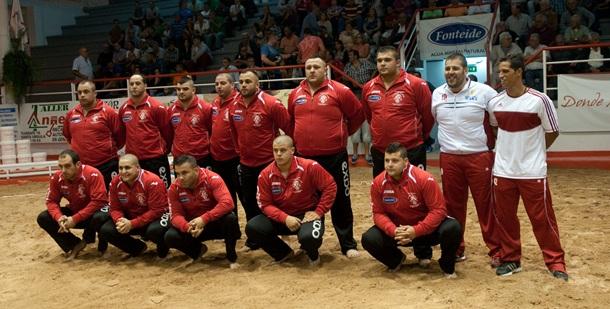 Club de Luchas Tijarafe Guanche