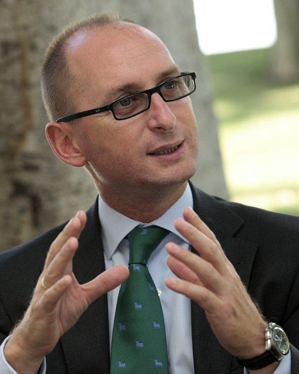 José Luis Jiménez, Director General de Banca March Gestión / DA