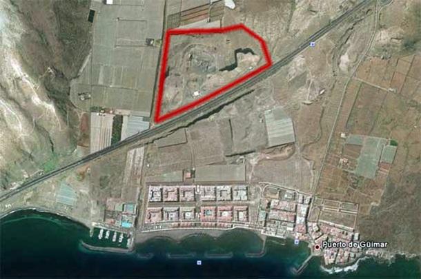 terrenos para contruir el Mimiland Park