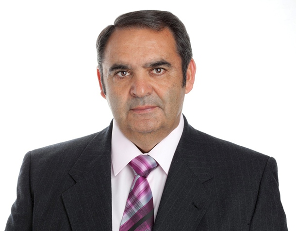 Agustín Padrón Benítez