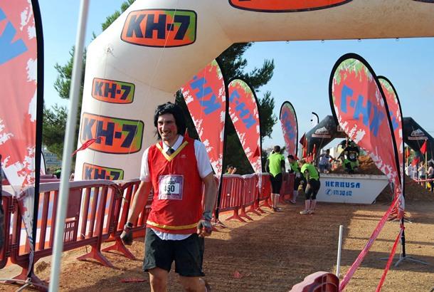 Circuito Mundial Eternal Running