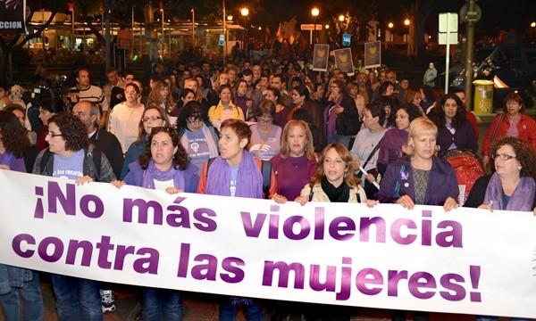 Las denuncias por violencia de género en Canarias suben un 5,1% en el tercer trimestre