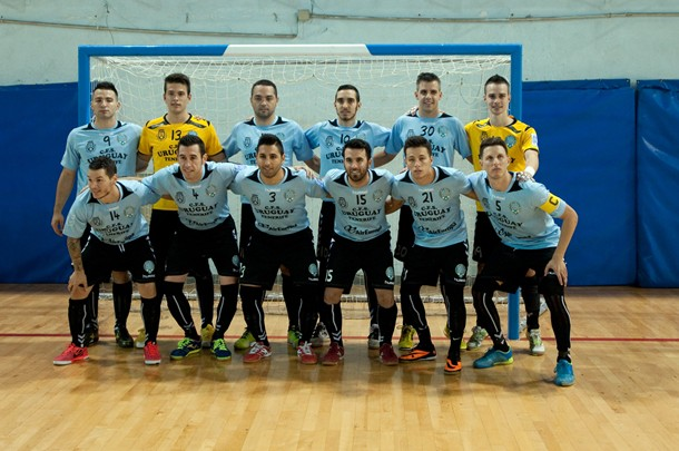 FP Uruguay Tenerife copa Rios Renovables