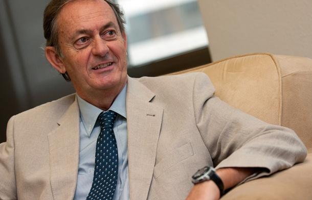 Joaquin Astor Landete presidente de la Audiencia provincial