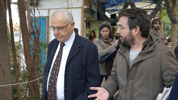 Jordi Evole 'Salvados'