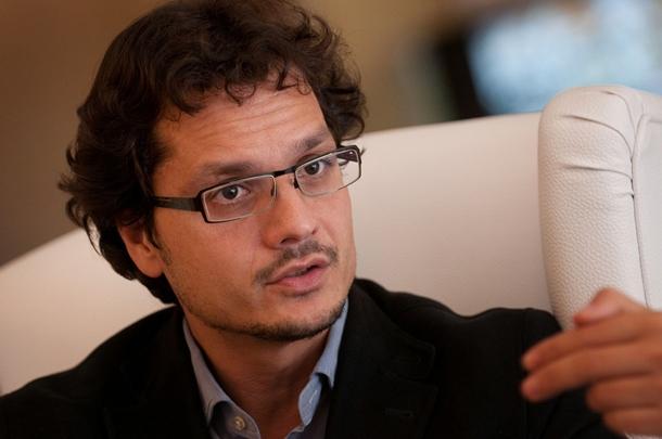 José Ignacio Torreblanca,