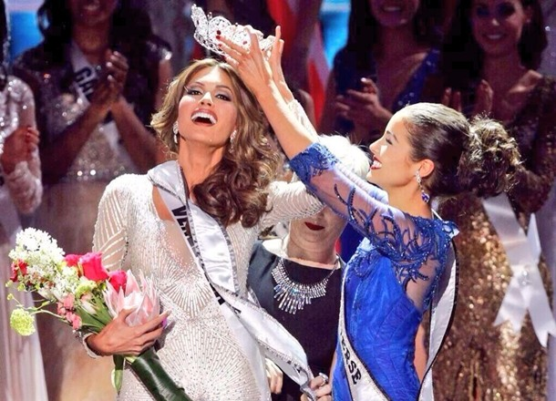Gabriela Isler, Miss Universo