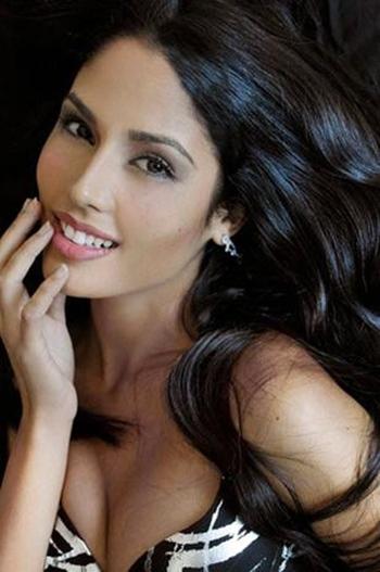 MissUniverso Patricia Yurena Rodriguez Alonso