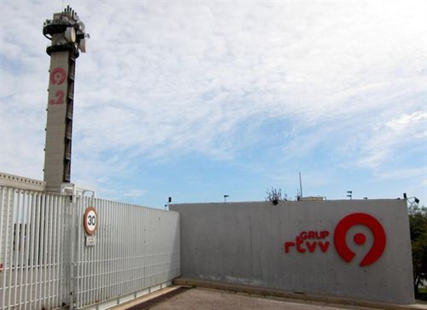 Radio Televisión Valenciana (RTVV)