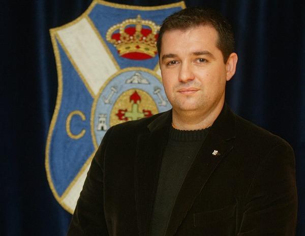 Ricardo Siverio García