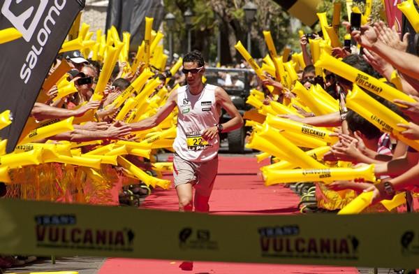 La Palma aumenta su prestigio a nivel internacional año tras año. / DA
