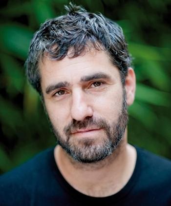 Tomer Heymann cine Israel