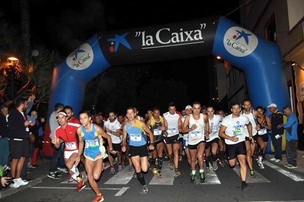 II Carrera de Punta Brava: kilómetros por la igualdad