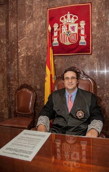 Juan Ignacio Moreno-Luque Casariego