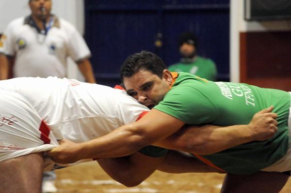 Guamasa Tijarafe Pedrito Gutierrez