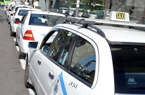 taxis Santa Cruz