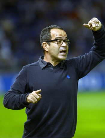 Álvaro Cervera CD Tenerife-UD Las Palmas