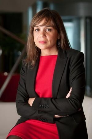 Amelia Amezcua Sánchez, directora de FUDEN. | FRAN PALLERO