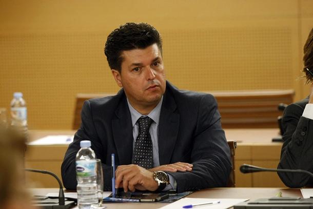 Antonio García Marichal