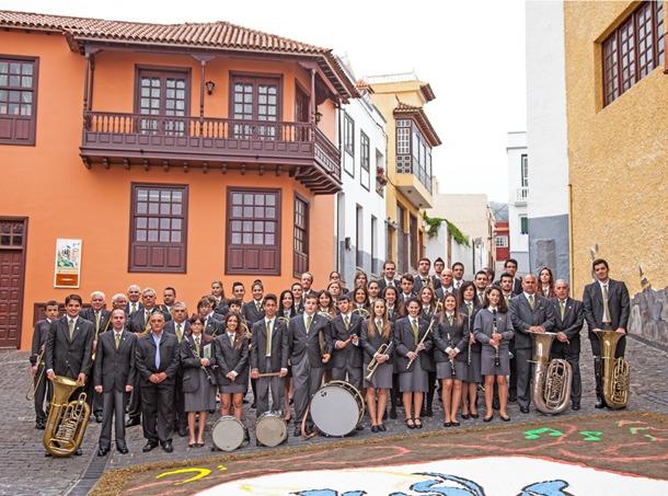 Banda de La Guancha