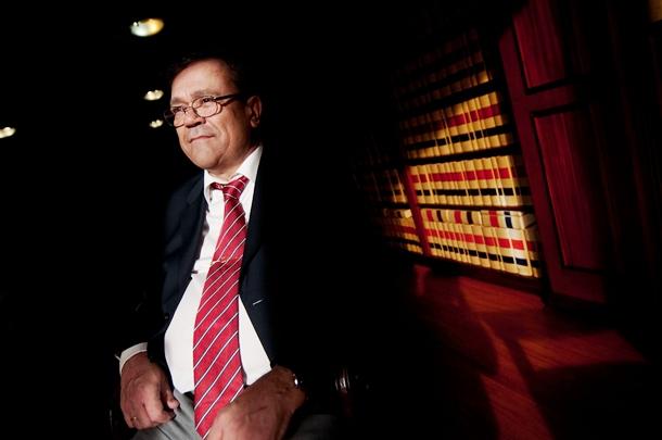 Miguel Cabrera Pérez-Camacho