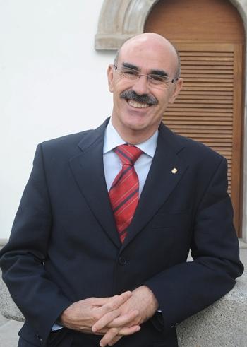 Francisco Perera Molinero