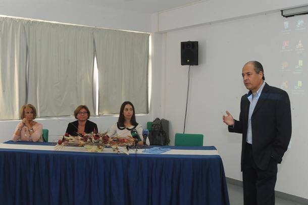 Rafael González  IES Punta Larga