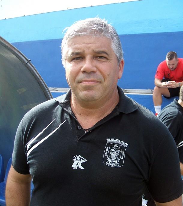 Isidro Garcia