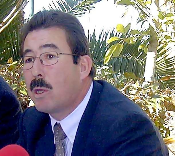 Juan José Acosta de León
