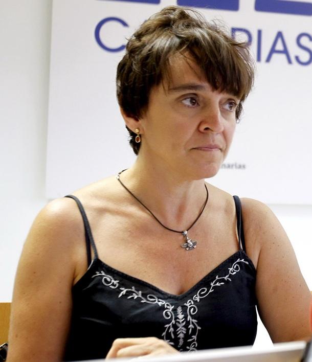 María José Blanco IGN