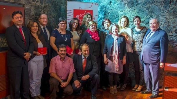 Premios Cepsa al Valor Social en Canarias