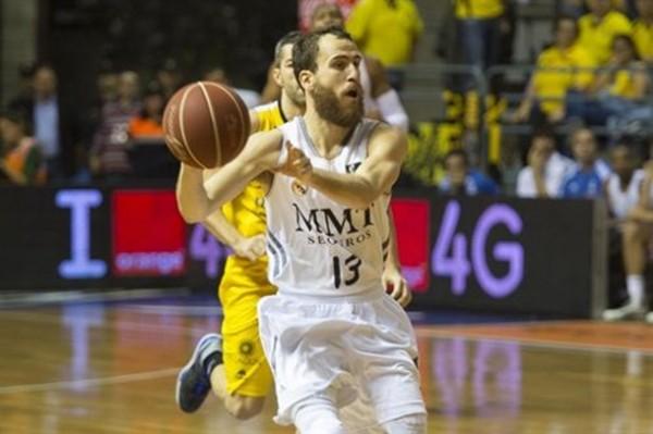 Sergio Rodriguez ACB