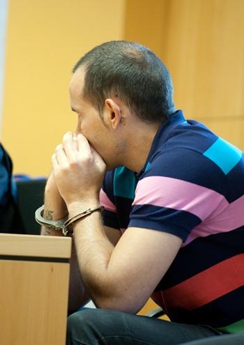 acusado crimen San Isidro Granadilla